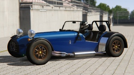 Caterham 7 Super Sprint 1995