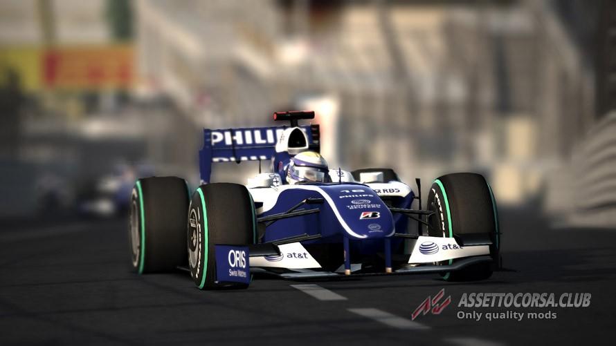Sochi Autodrom + F1 mods Image2
