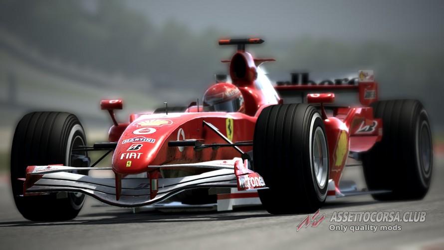 Sochi Autodrom + F1 mods Image3