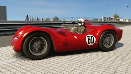 Assetto Corsa Club - only quality mods for Assetto Corsa
