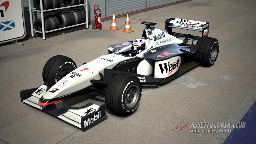 Sochi Autodrom + F1 mods Image1