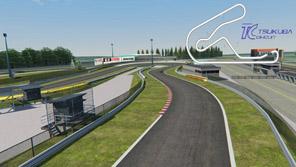 Tsukuba Circuit - Assetto Corsa Club
